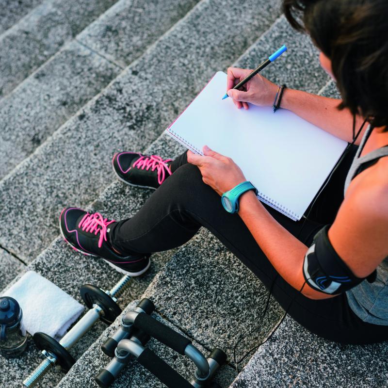 Sportplanning na een vermageringsoperatie - Obesitaskliniek Tielt